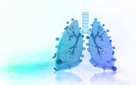 Problems with Diaphragm Evident in Lung Function Tests of LOPD Patients, Study Reports