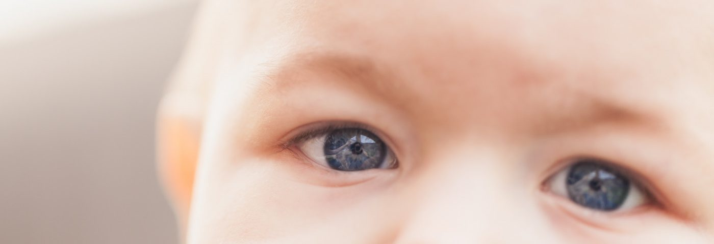 Eye Movement Condition Nystagmus May Be Feature of Infantile Pompe, Report Shows