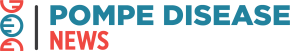 Pompe Disease News logo